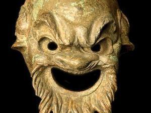 maschera-di-papposileno